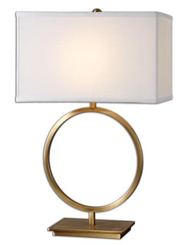 Uttermost Company - Duara Table Lamp - 26559-1