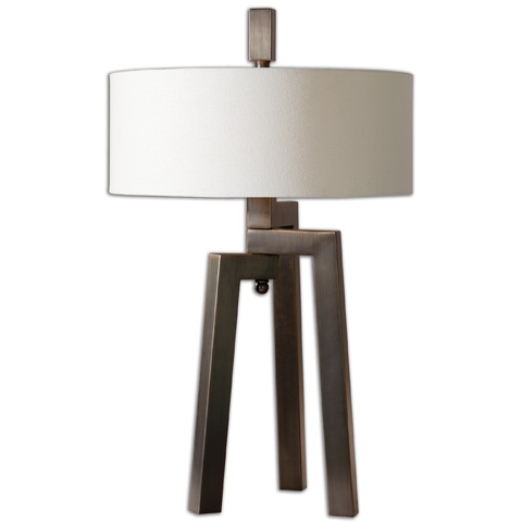 Uttermost Company - Mondovi Table Lamp - 26568-1
