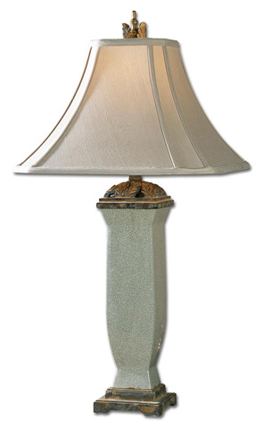 Uttermost Company - Reynosa Table Lamp - 26625