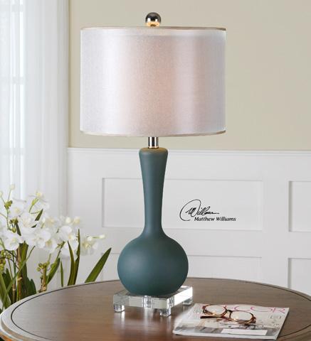 Uttermost Company - Denisa Table Lamp - 26776-1