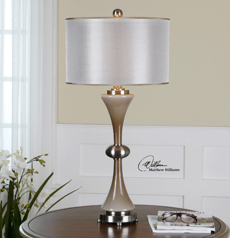 Uttermost Company - Amerson Table Lamp - 26777-1