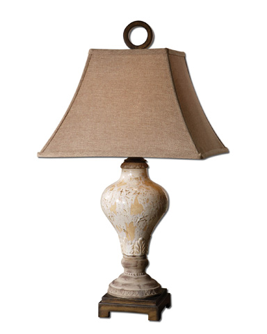 Uttermost Company - Fobello Table Lamp - 26785