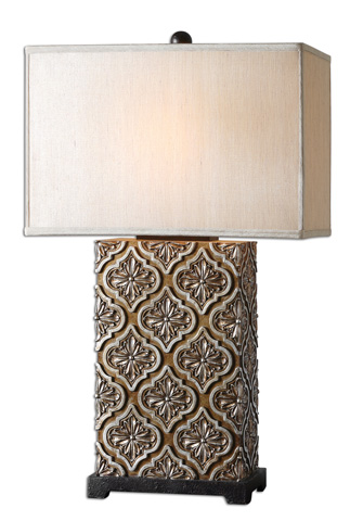 Uttermost Company - Curino Table Lamp - 26829-1