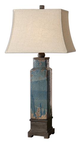 Uttermost Company - Soprana Table Lamp - 26833