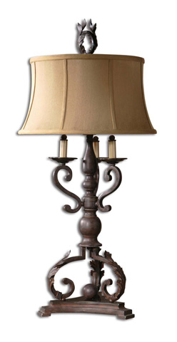 Uttermost Company - Hope Table Lamp - 26916