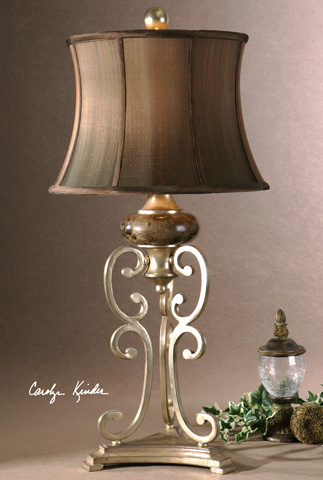 Uttermost Company - Marcella Table Lamp - 26922