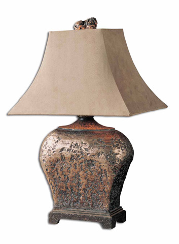 Uttermost Company - Xander Table Lamp - 27084