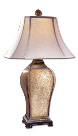 Uttermost Company - Baron Table Lamp - 27093