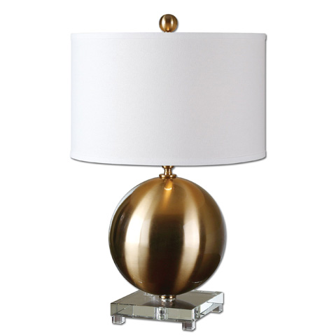 Uttermost Company - Laton Table Lamp - 27299-1