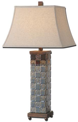 Uttermost Company - Mincio Table Lamp - 27398