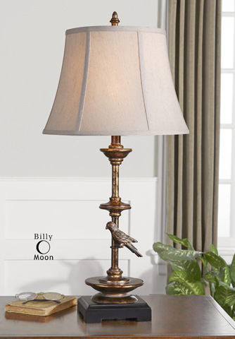 Uttermost Company - Aereo Table Lamp - 27407