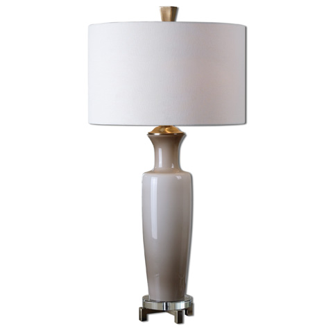 Uttermost Company - Consuela Table Lamp - 27468-1