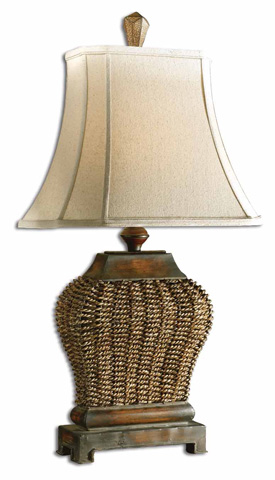 Uttermost Company - Augustine Table Lamp - 27502