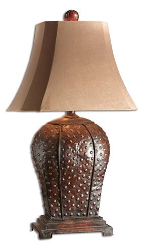 Uttermost Company - Valdemar Table Lamp - 27511