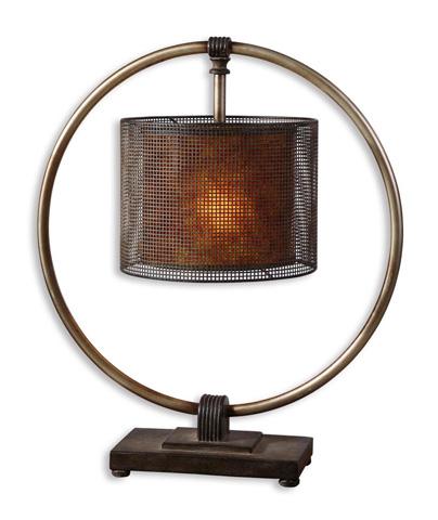 Uttermost Company - Dalou Table Lamp - 27649-1