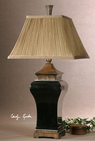 Uttermost Company - Delmar Table Lamp - 27729