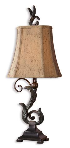 Uttermost Company - Caperana Table Lamps - 29271-2