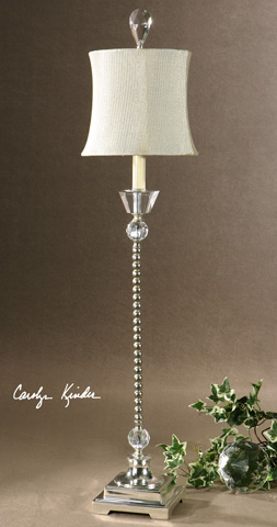 Uttermost Company - Sherise Table Lamp - 29438-1