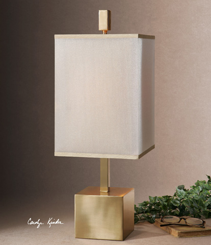 Uttermost Company - Flannigan Table Lamp - 29939-1