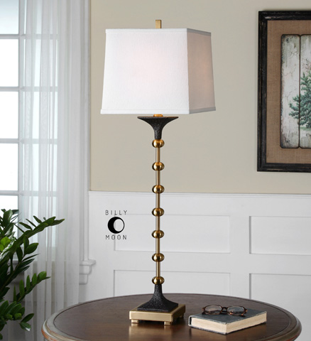 Uttermost Company - Santona Table Lamp - 29946-1