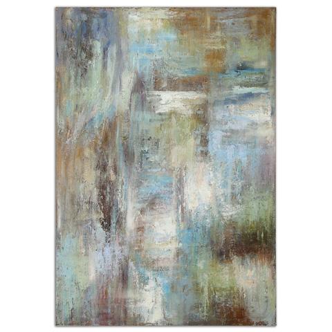 Uttermost Company - Dewdrops Wall Art - 32224