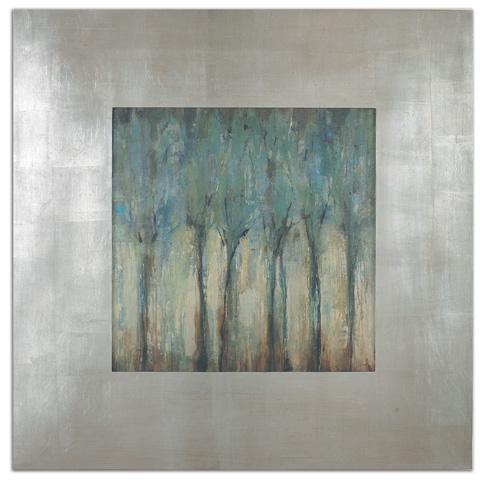 Uttermost Company - Windblown Wall Art - 41390
