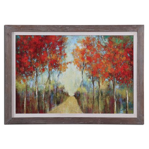 Uttermost Company - Nature's Walk Wall Art - 41525