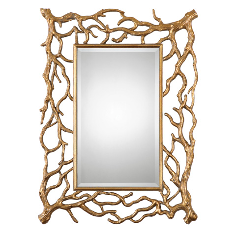 Uttermost Company - Sequoia Mirror - 08131