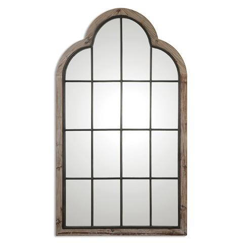 Uttermost Company - Gavorrano Arch Mirror - 09524