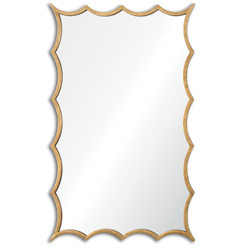 Uttermost Company - Dareios Mirror - 12892