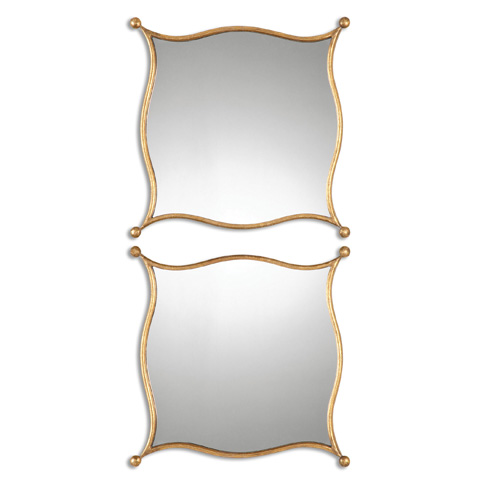 Uttermost Company - Sibley Mirror - 12902