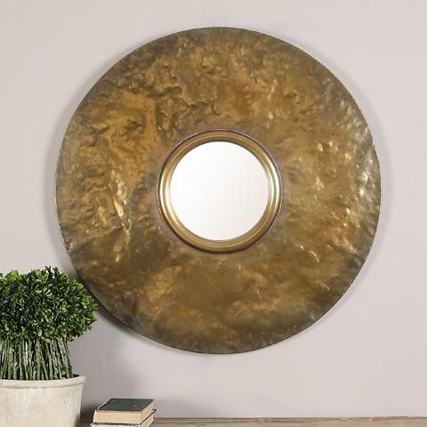 Uttermost Company - Nedonas Mirror - 12936