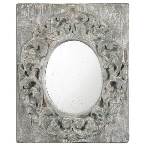 Uttermost Company - Valmorea Mirror - 13987