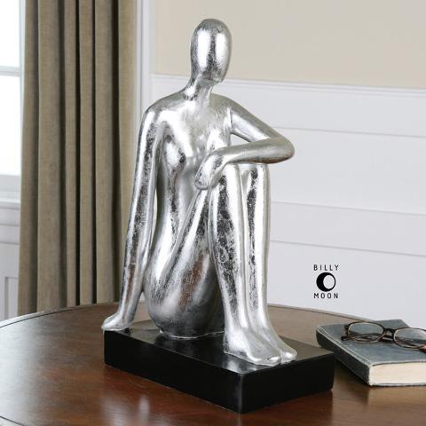 Uttermost Company - Simin Sculpture - 19898