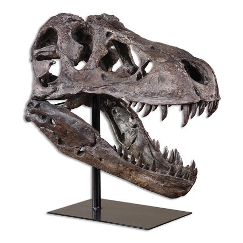 Uttermost Company - Tyrannosaurus Tabletop Décor - 19948