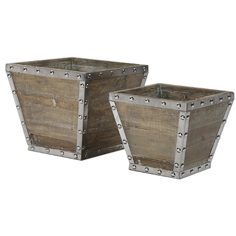 Uttermost Company - Birtle Containers - 20027
