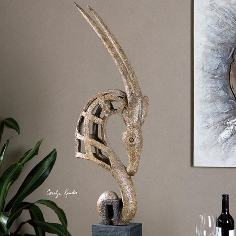 Uttermost Company - Amias Sculpture - 20029