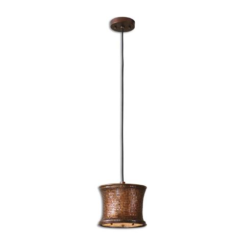 Uttermost Company - Marcel Copper Mini Pendant - 21851