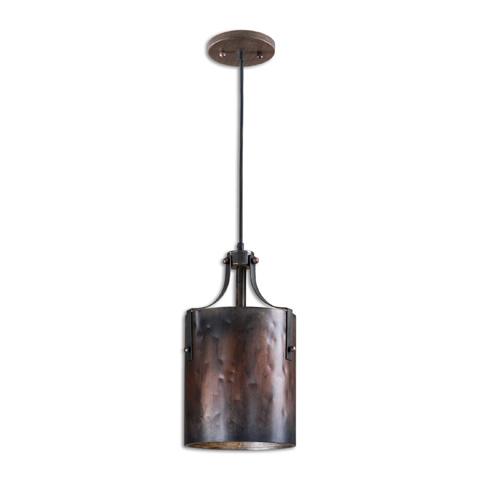 Uttermost Company - Akron Mini Pendant - 21972