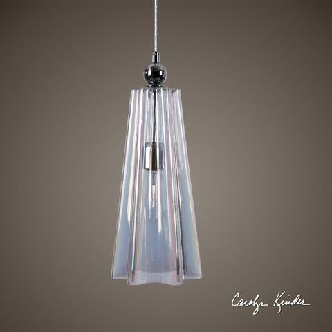 Uttermost Company - Beckley Mini Pendant - 22068