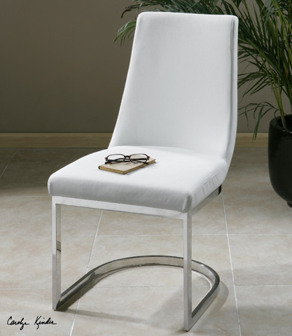 Uttermost Company - Xantina Accent Chair - 23141