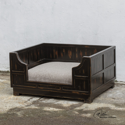 Uttermost Company - Dezi Pet Bed - 23624