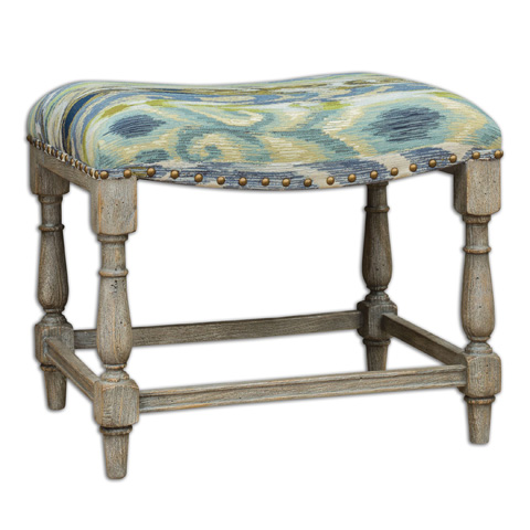 Image of Minkah Small Bench