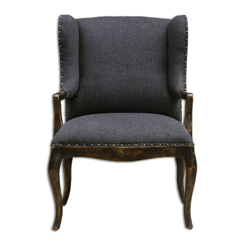Image of Chione Armchair