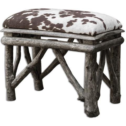 Uttermost Company - Chavi Small Bench - 23639