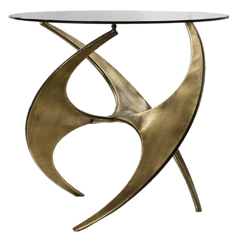 Uttermost Company - Graciano Accent Table - 24516