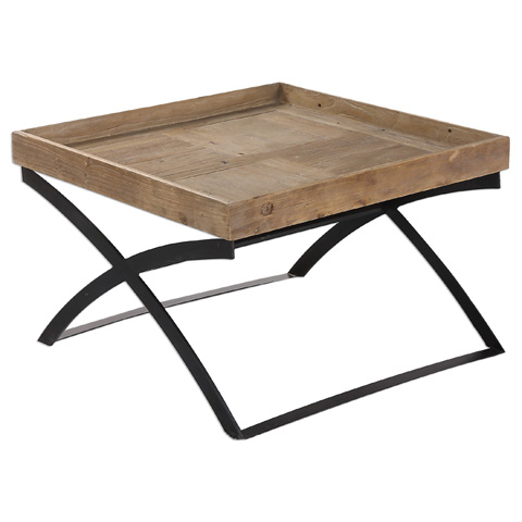 Uttermost Company - Ferox Coffee Table - 24574