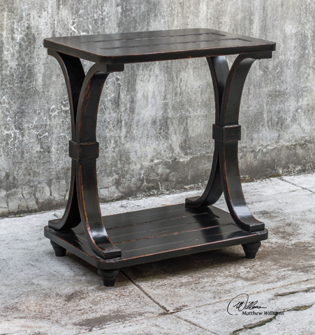 Uttermost Company - Jomei Accent Table - 25651