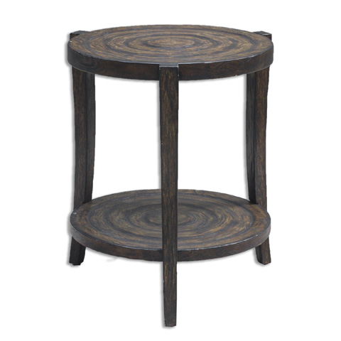Uttermost Company - Pias Accent Table - 25653