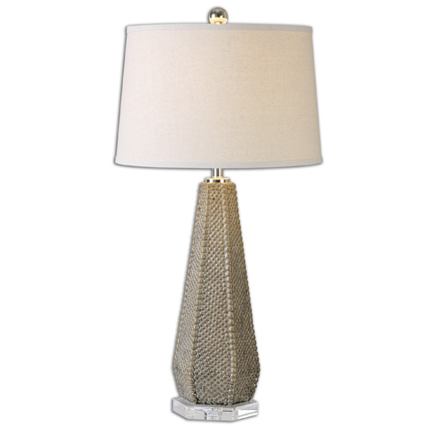 Uttermost Company - Pontius Table Lamp - 26133